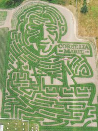 Captain Phil Harris - Rutledge Corn Maze