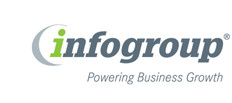 Infogroup - data aggregator for local business listings