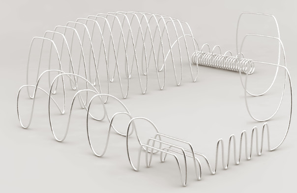 Link Playground, an honorable mention in the annual Red Dot Design Award competition for 2015/2016, designed by Mike Apyshkov and Dmitriy Dlyasin